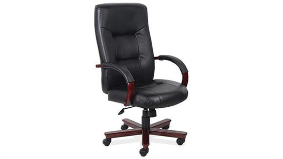 Office Chairs Office Source Furniture Executive High Back Chair