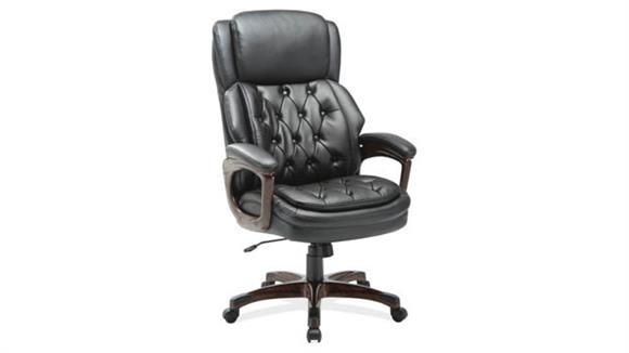 Office Chairs Office Source Furniture Executive High Back Tufted Chair