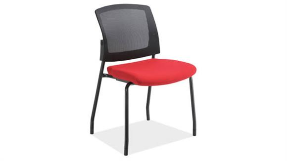 Side & Guest Chairs Office Source Furniture Armless Micro Side Chair