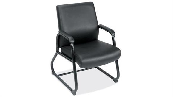 Side & Guest Chairs Office Source Furniture Sled Base Guest Chair