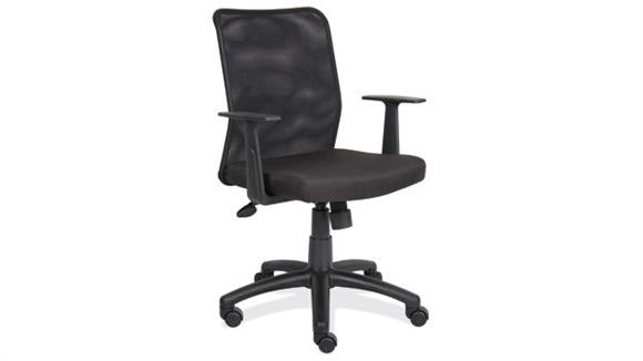 Office Chairs Office Source Furniture Mesh Back Chair