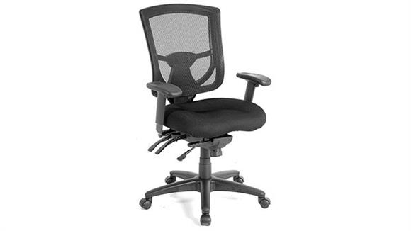 Office Chairs Office Source Furniture Mesh Mid Back Chair