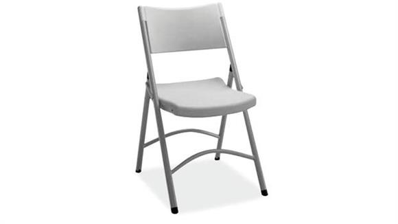 Folding Chairs Office Source Furniture Blow Mold Folding Chair