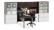 Workstations & Cubicles Office Source Furniture Workstation with Storage