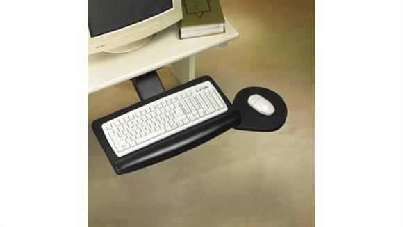 Keyboard Trays Office Source Furniture Spring Assist Keyboard System