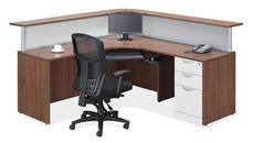 Reception Desks Office Source Furniture Reception Desk