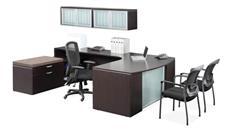 L Shaped Desks Office Source Furniture L Shaped Desk with Additional Storage