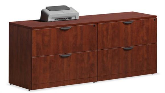 File Cabinets Lateral Office Source Furniture Double Lateral File Storage