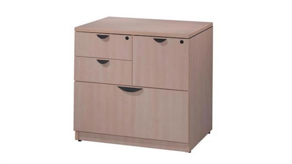 File Cabinets Lateral Office Source Furniture Combo Lateral File