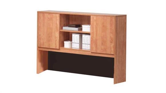 "Hutches Office Source Furniture 71""W x 48""H Hutch"