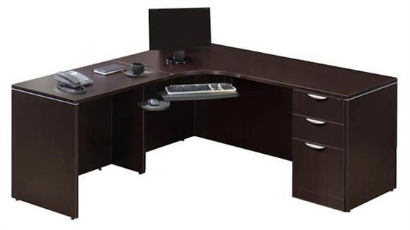 Corner Desks Office Source Furniture Corner Desk