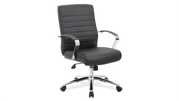 Office Chairs Office Source Furniture Mid Back Chair