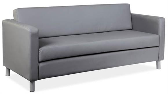 Sofas Office Source Furniture Contemporary Sofa