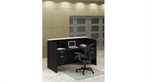 Reception Desks Office Source Furniture Reception Desk