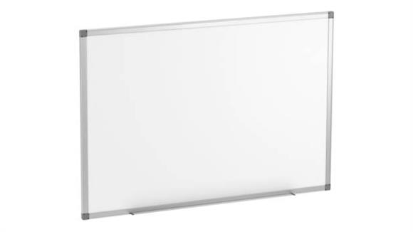 "White Boards & Marker Boards Office Source Furniture 35-1/2"" x 23-1/2"" Magnetic White Board"