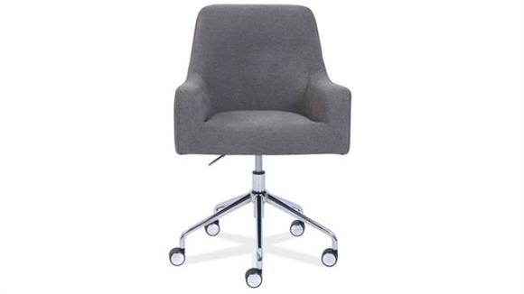 Office Chairs Office Source Furniture Upholstered Swivel Chair