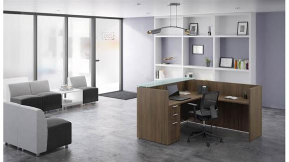 Reception Desks Office Source Furniture Reception Desk Unit