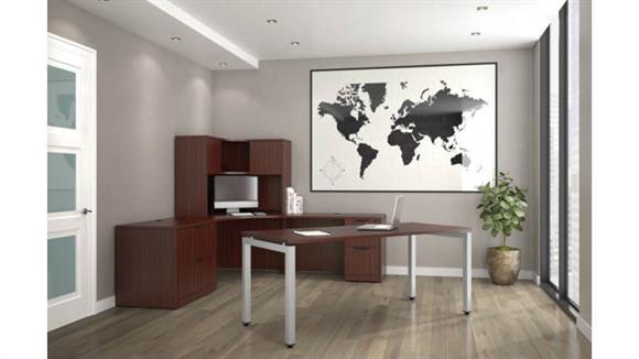 Corner Desks Office Source Furniture Corner Desk Unit