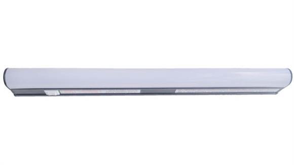 """Desk Lamps Office Source Furniture 48"""" LED Task Light"""