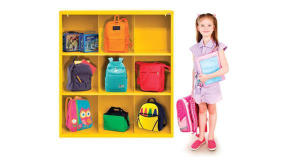 Storage Cubes & Cubbies Office Source Furniture Cubby Storage Organizer