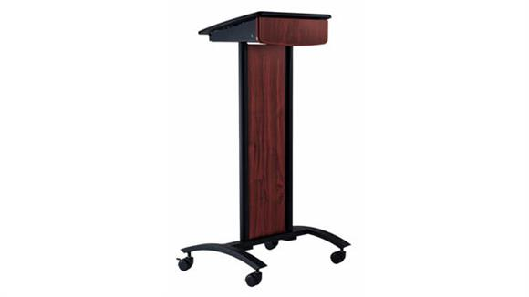 Podiums & Lecterns Oklahoma Sound Conversation Lectern