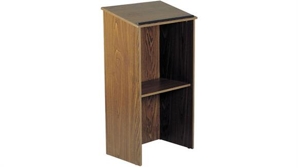 Podiums & Lecterns Oklahoma Sound Full Floor Lectern