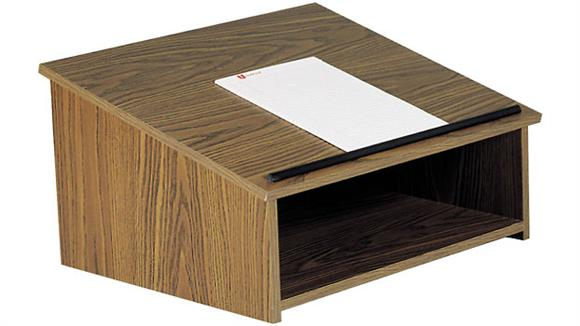 Podiums & Lecterns Oklahoma Sound Table Top Lectern