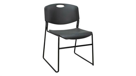 Stacking Chairs Regency Furniture Polypropylene Stack Chair