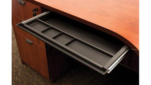 Center Drawers & Pencil Drawers Regency Furniture Center Drawer