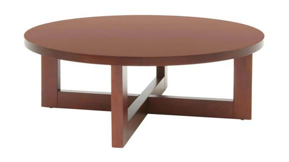 Coffee Tables Regency Furniture Round Chloe Coffee Table