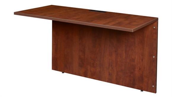 "Desk Parts & Accessories Regency Furniture 47"" Bridge"