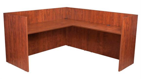 Workstations & Cubicles Regency Furniture Essential Station Shell
