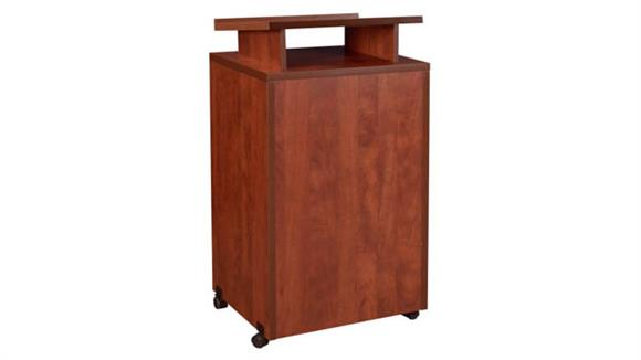 Podiums & Lecterns Regency Furniture Freestanding Lectern