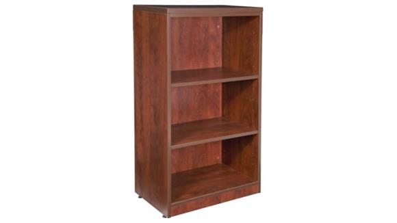 Bookcases Regency Furniture Legacy Stand Up Bookcase