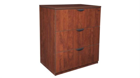 File Cabinets Lateral Regency Furniture Stand Up Lateral File