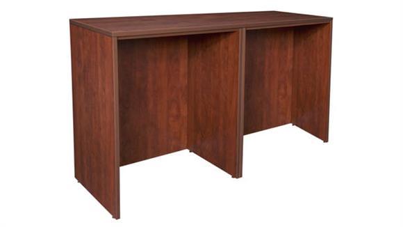 Standing Height Desks Regency Furniture Stand Up Side to Side Desk/ Desk
