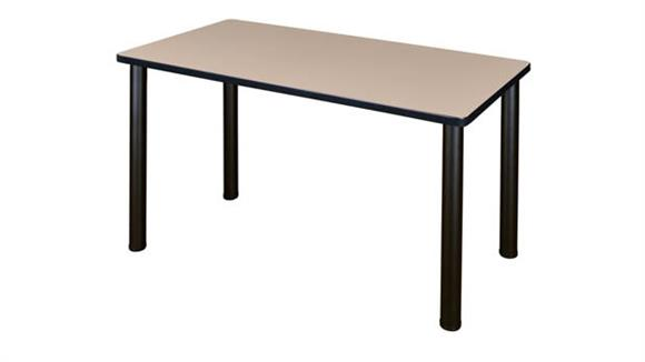 "Training Tables Regency Furniture 48"" x 24"" Training Table"