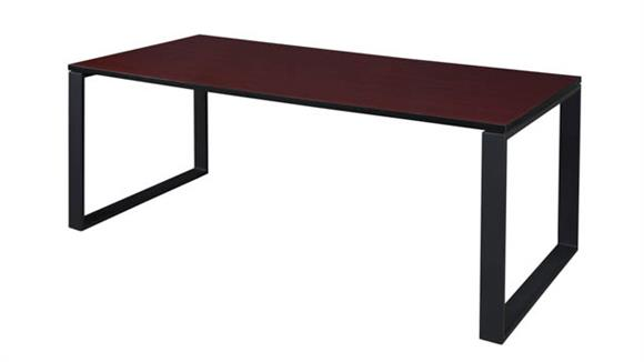 "Training Tables Regency Furniture 72"" x 36"" Training Table"