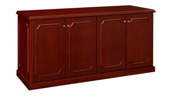 "Storage Cabinets Regency Furniture 72"" Storage Buffet"