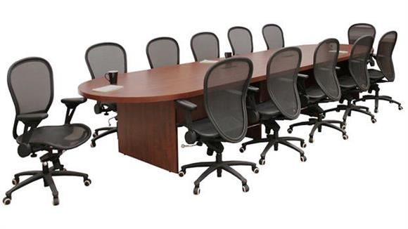 Office Furniture Trusted Years Experience - Regency conference table