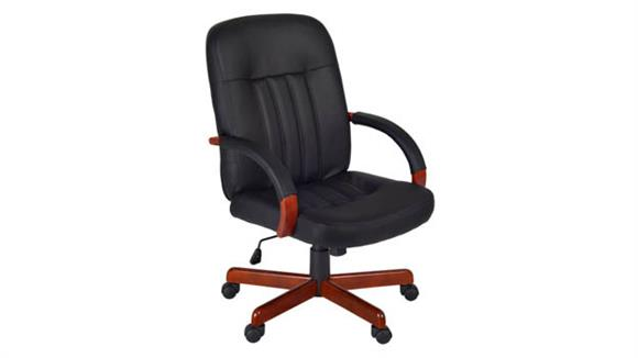 Office Chairs Regency Furniture Ethos Swivel Chair