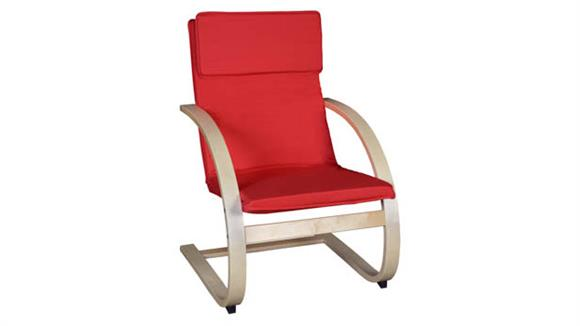 Recliners Regency Furniture Bentwood Reclining Chair