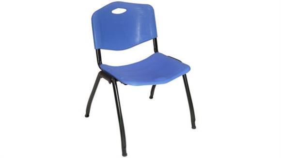 Stacking Chairs Regency Furniture Plastic Stack Chair