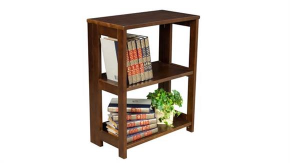 Bookcases Regency Furniture Folding Bookcase