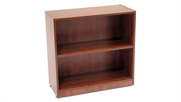 "Bookcases Regency Furniture 30"" High Bookcase"