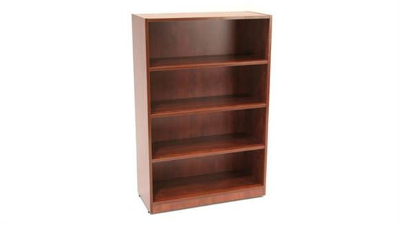 "Bookcases Regency Furniture 47"" High Bookcase"
