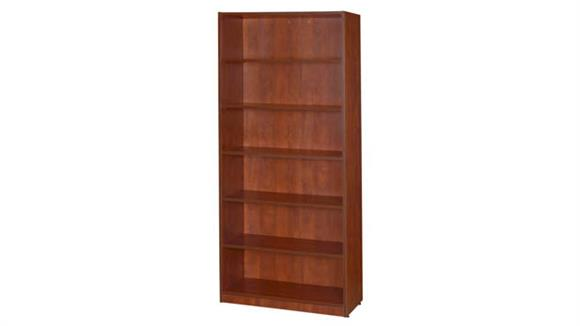 "Bookcases Regency Furniture 71"" High Bookcase"