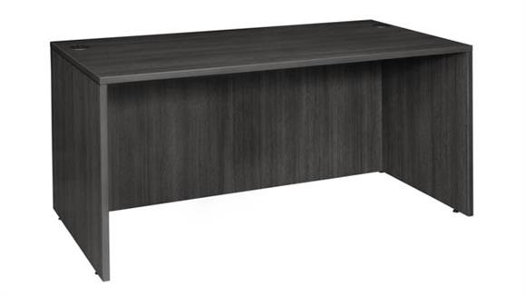 """Computer Desks Regency Furniture 66"""" Desk Shell"""