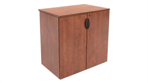 "Closet Storage & Organizers Regency Furniture 35"" Stackable Storage Cabinet"