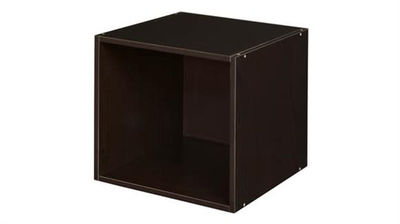 Storage Cubes & Cubbies Regency Furniture Stackable Storage Cube